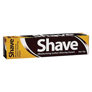 Image for Shave Moisturising Lather Shaving Cream - 75g from Amcal