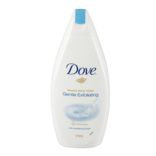 Image for Dove Body Wash Gentle Exfoliating Body Wash - 375ml from Amcal