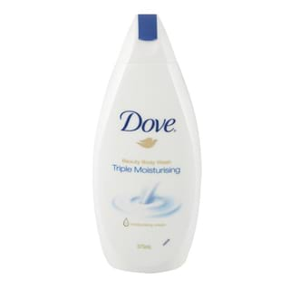 Image for Dove Body Wash Triple Moisturise - 375mL from Amcal