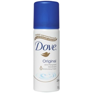 Image for Dove Anti-Perspirant Original - 30g from Amcal