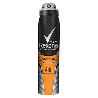 Image for Rexona Men Adventure Anti-Perspirant - 150g from Amcal