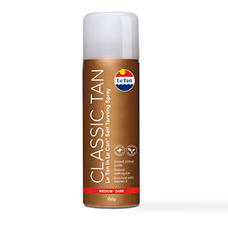 Image for Le Tan in Le Can - Deep Bronze - 150g from Amcal