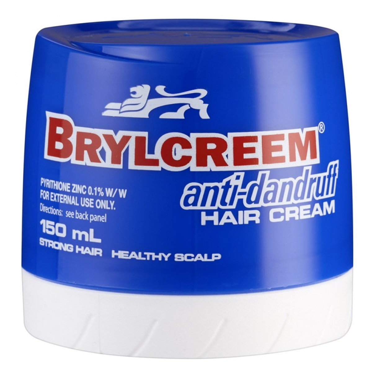 Brylcreem Anti Dandruff Hair Cream 150ml Amcal