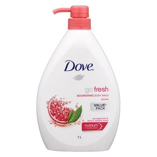 Image for Dove Body Wash Revive - 1lt from Amcal