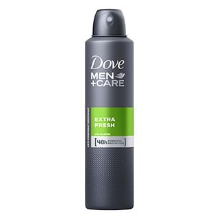 Image for Dove Men Anti Perspirant Extra Fresh - 150g from Amcal
