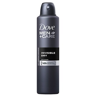 Image for Dove Men Anti Perspirant Invisible Dry - 150g from Amcal