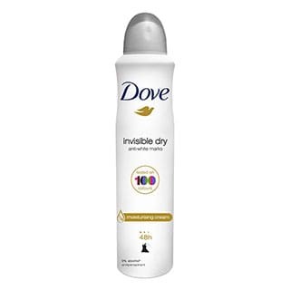 Image for Dove Anti Perspirant Invisible Dry - 147g from Amcal
