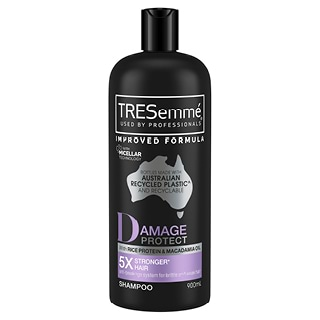 Image for Tresemme Shampoo Damage Protect - 900mL from Amcal