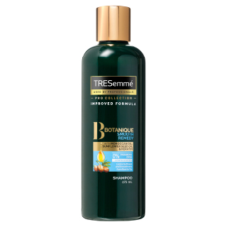 Image for Tresemme Shampoo Botanique Smooth Remedy - 675mL from Amcal