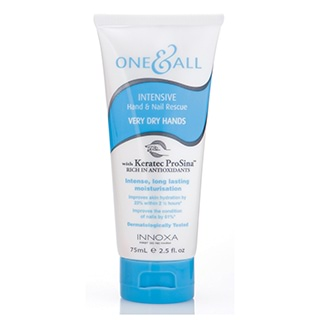 Image for Innoxa One & All Intense Hand & Nail Cream - 75m from Amcal