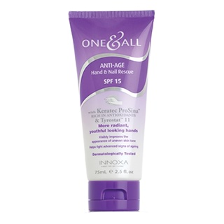 Image for Innoxa One & All Anti-Age Spf 15 - 75ml from Amcal