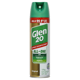Image for Dettol Glen 20 Original Scent - 175g from Amcal