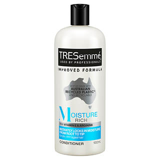 Image for Tresemme Moisture Rich Conditioner - 900mL from Amcal