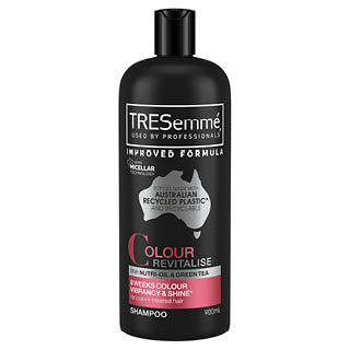 Image for Tresemme Colour Revitalising Shampoo - 900mL from Amcal