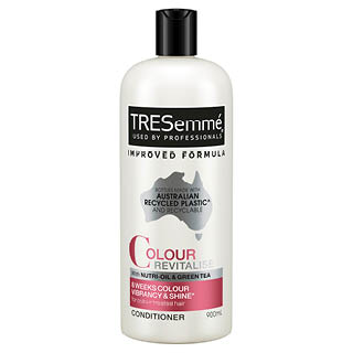 Image for TRESemme Conditioner Colour Revitalise 900mL from Amcal