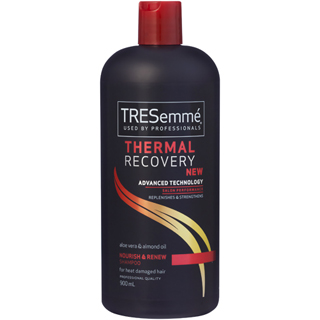 Image for Tresemme Thermal Recovery Shampoo - 900mL from Amcal