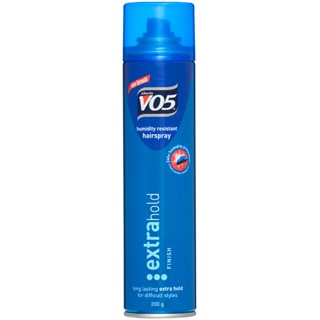 Image for VO5 Hairspray Extra Firm Hold - 200g from Amcal