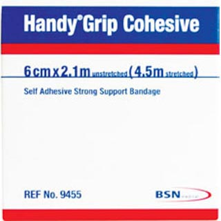 Image for Handy Grip Cohesive - 6cm X 2. 1m from Amcal