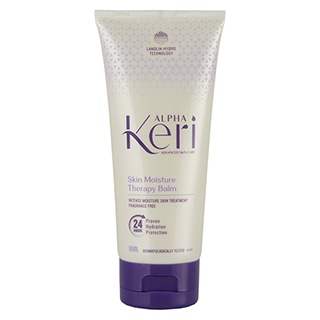 Image for Alpha Keri Skin Moisture Therapy Balm - 100 mL from Amcal