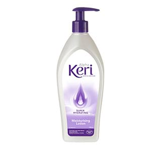 Image for Alpha Keri Skin Moisture Boost Lotion - 400 mL from Amcal