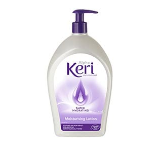 Image for Alpha Keri Skin Moisture Boost Lotion - 1000mL from Amcal