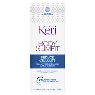 Image for Alpha Keri Body Slimfit Cellulite Reductor + Slimming Serum from Amcal