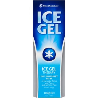 Image for Mentholatum ICE Gel - 100g from Amcal