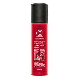 Image for Schwarzkopf Extra Care Colour Protect Leave In Conditioner - 200mL from Amcal