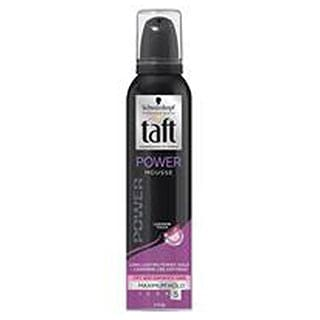 Image for Schwarzkopf Taft Cashmere Touch Power Mousse - 200g from Amcal