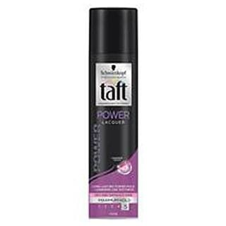 Image for Schwarzkopf Taft Styling Power Lacquer Cashmere Touch - 200g from Amcal