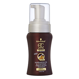 Image for Schwarzkopf Extra Care Marrakesh Oil & Coco Milk Treatment - 125mL from Amcal