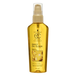 Image for Schwarzkopf Extra Care Daily Oil Elixir - 75mL from Amcal