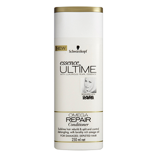 Image for Schwarzkopf Essence Ultime Omega Conditioner - 250mL from Amcal
