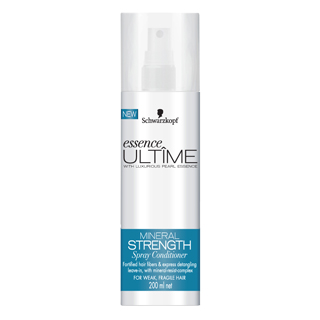 Image for Essence Ultime Mineral Strength Conditioner - 200ml from Amcal