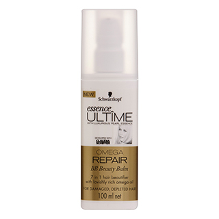 Image for Schwarzkopf Essence Ultime Omega Beauty Balm - 100mL from Amcal