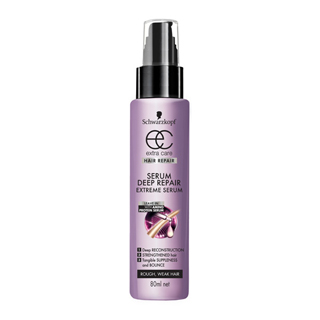 Image for Schwarzkopf Extra Care Deep Repair Serum - 80mL from Amcal