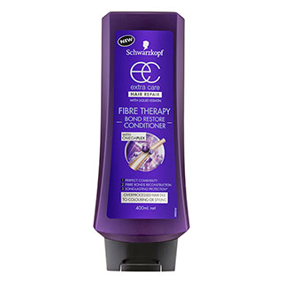 Image for Schwarzkopf Extra Care Fibre Therapy Conditioner - 400mL from Amcal