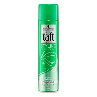 Image for Schwarzkopf Taft Hairspray Extra Strong Hold - 200g from Amcal