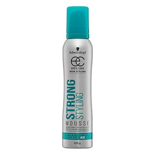 Image for Schwarzkopf Extra Care Styling Mousse Strong - 150g from Amcal