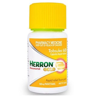 Herron Osteoeze Bone & Joint - 120 Tablets | Compare Club