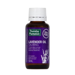 Image for Thursday Plantation Tea Tree Lavender Oil Pure - 25ml from Amcal