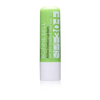 Image for Bonne Bell Outdoor Lip Balm SPF 30+ - 3.5g from Amcal