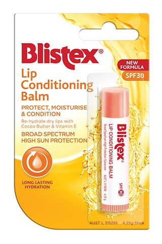 Image for Blistex Lip Conditioning Balm SPF 20 - 4. 25g from Amcal