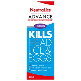 Image for Neutralice Advance - 200mL from Amcal