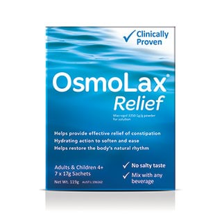 Image for Osmolax Travel Pack - 7 Pack from Amcal