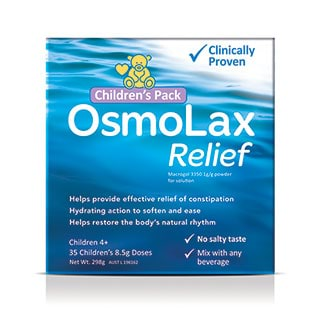 Image for Osmolax Relief Children's - 298g from Amcal