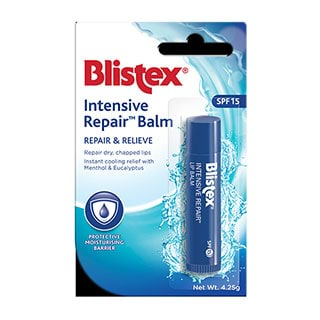 Image for Blistex Intensive Repair Balm - 4.25g from Amcal