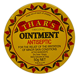 Gold Cross Ichthammol Ointment 25% - 25g | Amcal