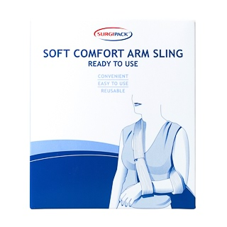 Image for SurgiPack Arm Sling Max Comfort Surgical from Amcal