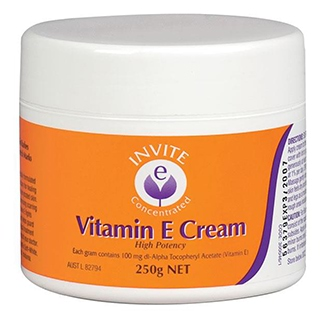 Image for Invite E Cream - 250g from Amcal